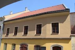 Městský dům Chrudim